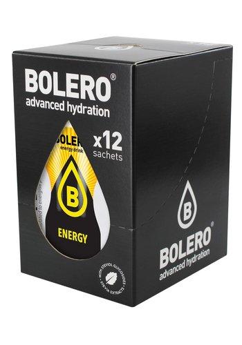 Bolero ENERGY | 12 sachets (12 x 7g)