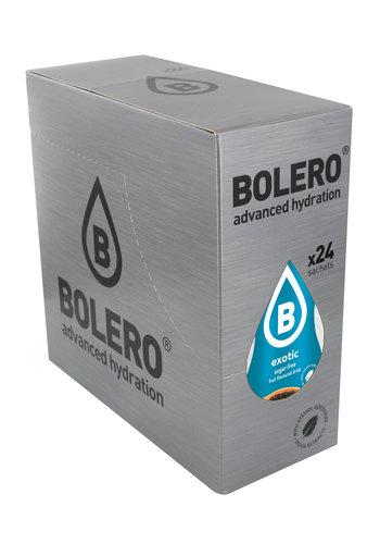 Bolero Exotic   24 sachets (24 x 9g)
