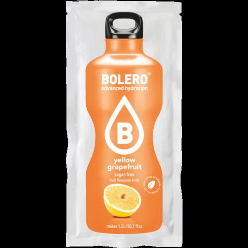 Bolero Yellow Grapefruit | Sachet (1 x 9g)