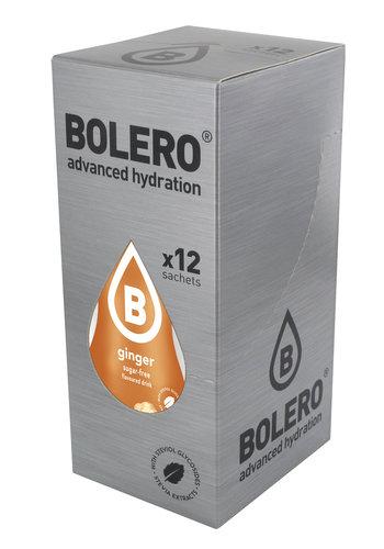 Bolero Ginger   12 sachets (12 x 9g)