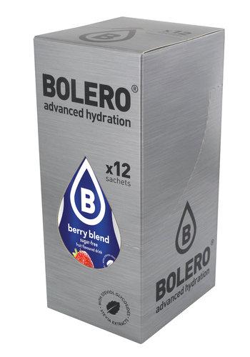 Bolero Gemengde Bessen met Stevia | 12 stuks