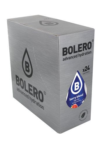 Bolero Gemengde Bessen met Stevia | 24 stuks