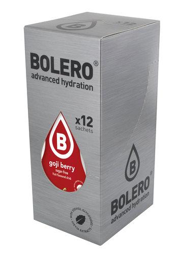Bolero Goji Berry   12 sachets (12 x 9g)