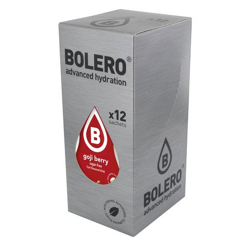 Bolero Goji Bes | 12 stuks (12 x 9g)