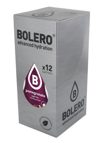 Bolero Granatapfel | 12-er Packung (12 x 9g)