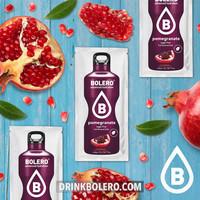 Pomegranate | 12 sachets (12 x 9g)