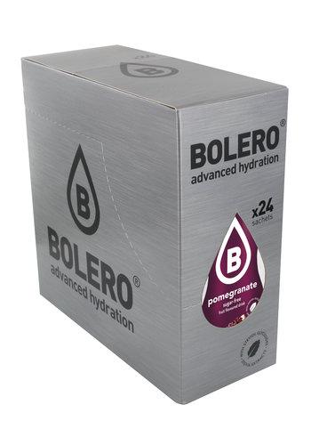 Bolero Granatapfel | 24-er Packung (24 x 9g)