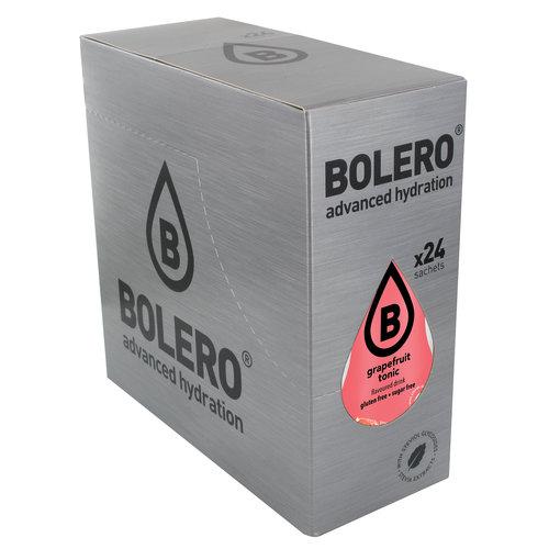 Bolero Grapefruit Tonic | 24 sobres (24 x 9g)