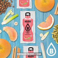 Grapefruit Tonic   24 sobres (24 x 9g)
