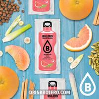 Grapefruit Tonic | 24 sobres (24x9g)