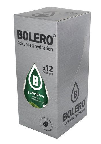 Bolero Guanabana | 12-er Packung (12 x 9g)