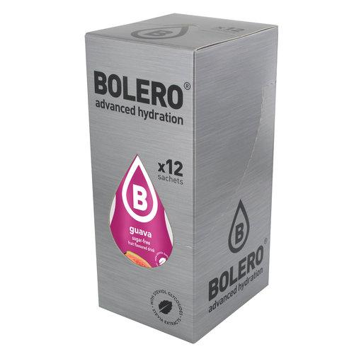 Bolero Guava | 12-er Packung (12 x 9g)