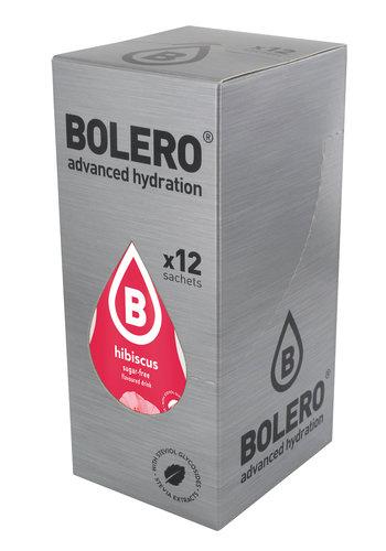Bolero Hibiskus | 12-er Packung (12 x 9g)