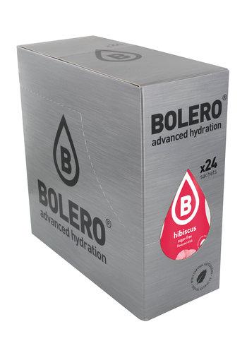 Bolero Hibiskus | 24-er Packung (24 x 9g)