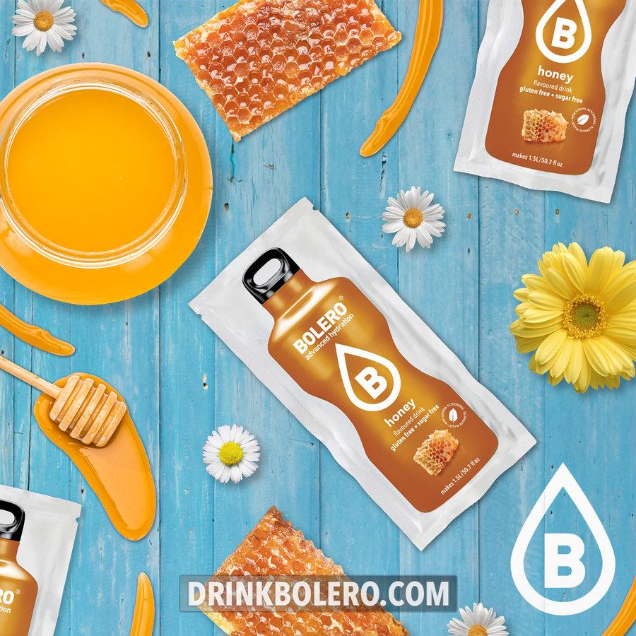 Honing   1 zakje (1x9g)