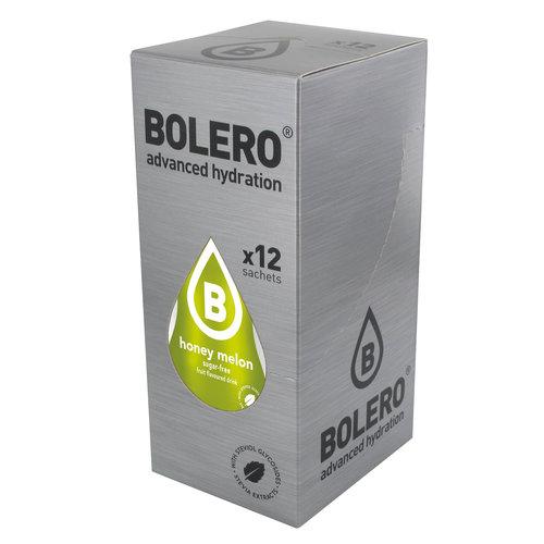 Bolero Honigmelone | 12-er Packung (12 x 9g)