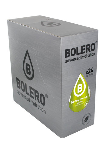 Bolero Honey Melon   24 sachets (24 x 9g)