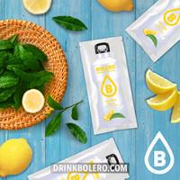 Ice Tea Citroen met Stevia | 12 stuks