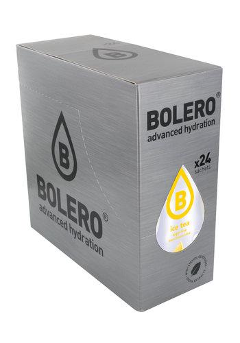 Bolero ICE TEA Lemon | 24 sachets (24x8g)