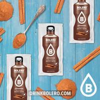 Cinnamon with Stevia