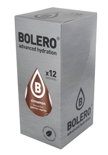 Bolero Cinnamon 12 sachets with Stevia