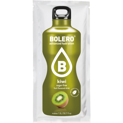 Bolero Kiwi | Einzelbeutel (1 x 9g)