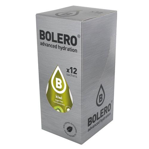 Bolero Kiwi 12 sachets with Stevia