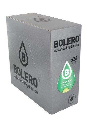 Bolero Cucumber   24 sachets (24 x 9g)