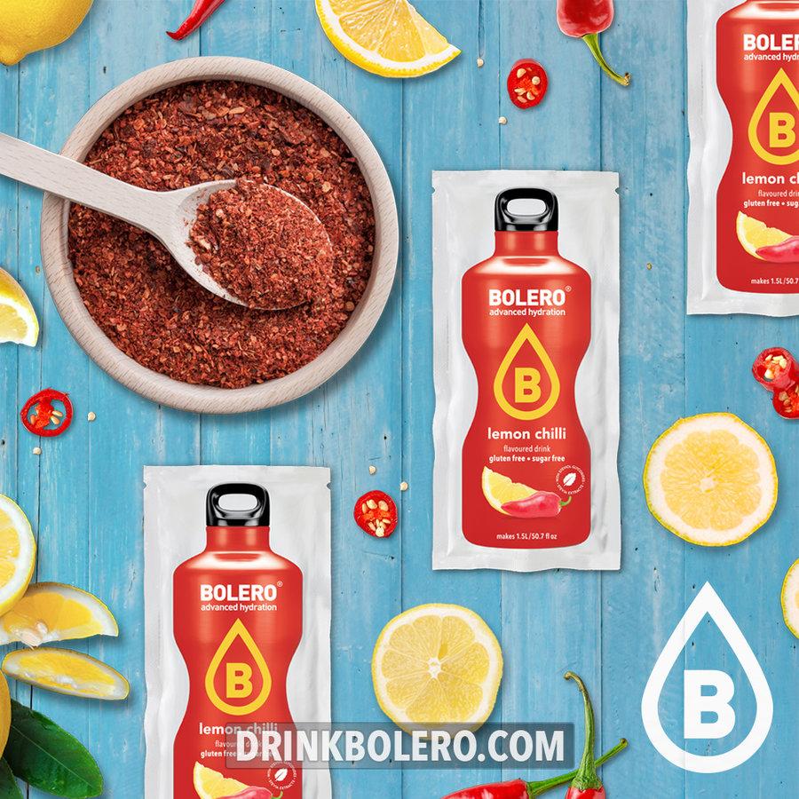 Lemon Chilli  | Bustine (1 x 9g)