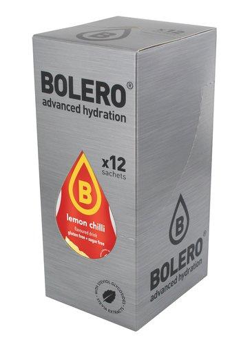 Bolero Lemon Chilli | 12 stuks (12x9g)