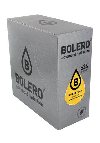 Bolero Lemon Tonic   24 sobres (24x9g)
