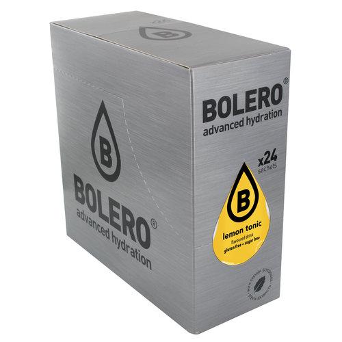 Bolero Lemon Tonic | 24-er Packung (24 x 9g)