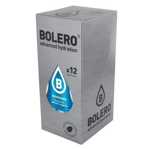 Bolero Limonaden | 12-er Packung (12 x 9g)