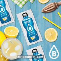 Limonada | 24 sobres (24 x 9g)