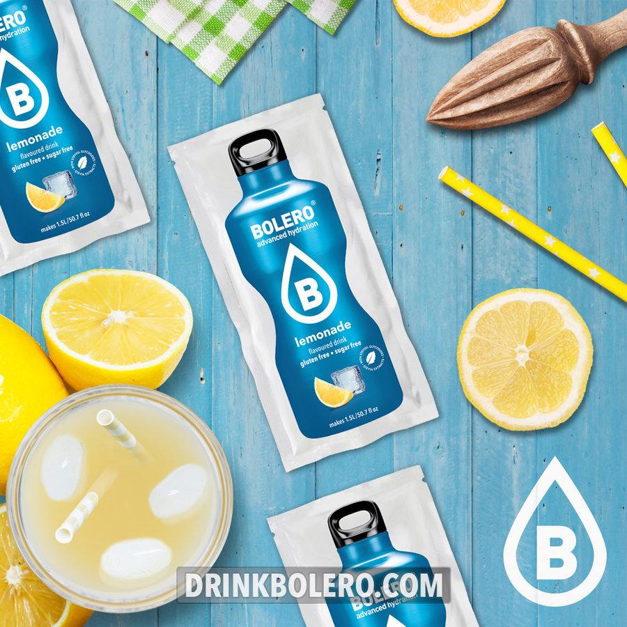 Lemonade | 24 sachets (24x9g)