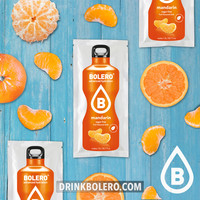 Mandarine | Einzelbeutel (1 x 9g)
