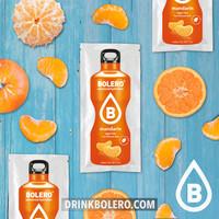 Mandarina | 24 sobres (24 x 9g)