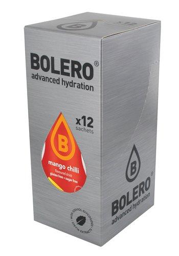 Bolero Mango Chilli | 12 stuks (12x9g)