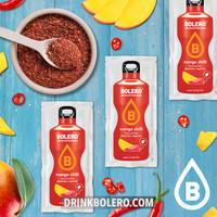 Mango Chilli  | 24 Bustine (24 x 9g)