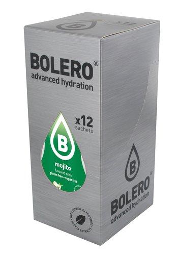 Bolero Mojito | 12 sachets (12x9g)