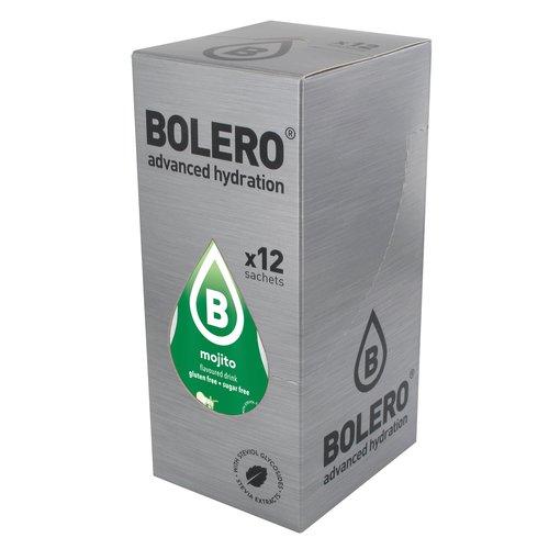 Bolero Mojito | 12 stuks (12x9g)