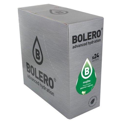 Bolero Mojito | 24 stuks (24 x 9g)
