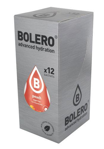 Bolero Pfirsich | 12-er Packung (12 x 9g)