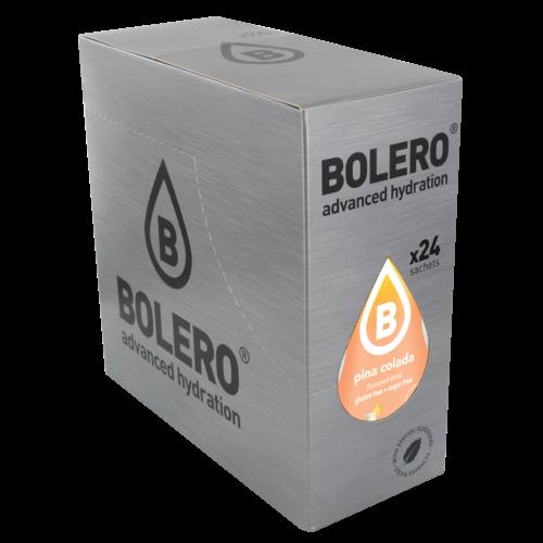 Bolero Pina Colada | 24 sachets (24 x 9g)
