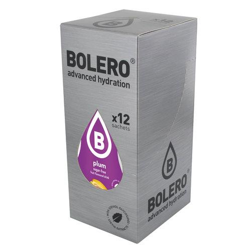 Bolero Pruim | 12 stuks (12 x 9g)