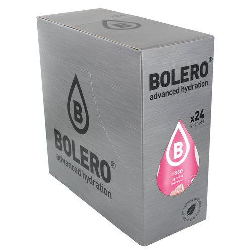 Bolero Rose 24 sachets with Stevia