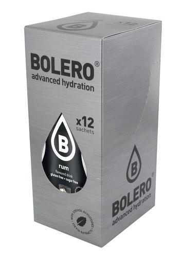 Bolero Rum | 12 sachets (12x9g)