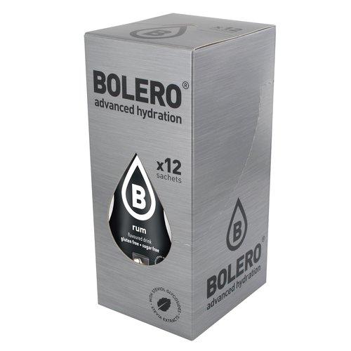 Bolero Rum | 12 stuks (12x9g)