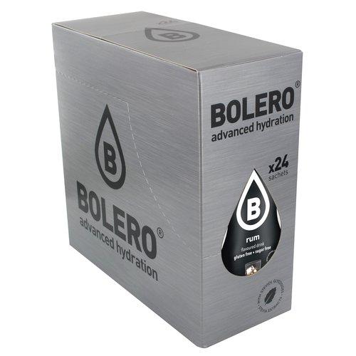Bolero Rum | 24-er Packung (24 x 9g)