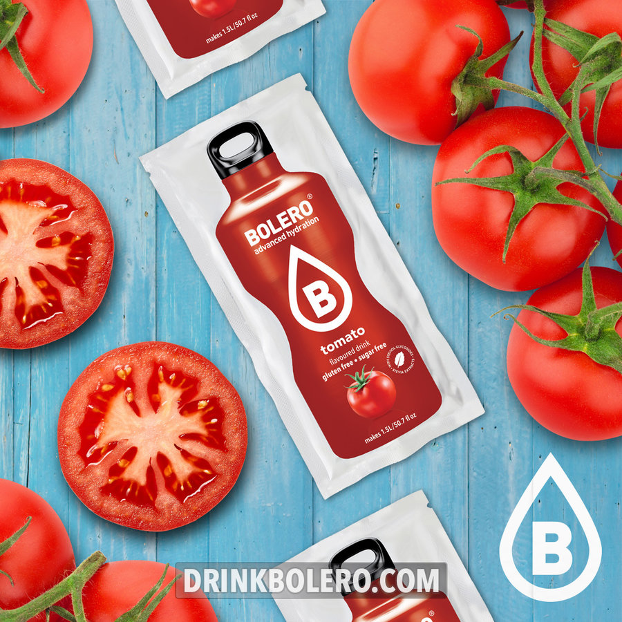 Tomate | 12 Sachet (12 x 9g)
